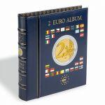 VISTA album na 2-eurové mince