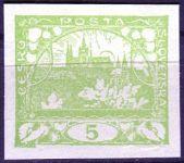 (1948) č. NT3 ** - Československo - Novotisk - 30 let čs. poštovní známky