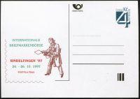 (1997) CDV 22 ** - P 27 - Sindelfingen 97