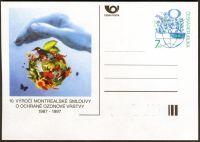(1997) CDV 26 ** - Ochrana ozonové vrstvy