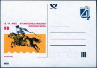 (1998) CDV 22 ** - P 30 - München