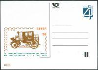 (1998) CDV 22 ** - P 31 - Essen