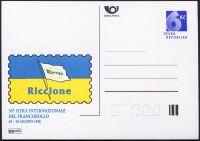 (1998) CDV 32 ** - P 35 - Riccione