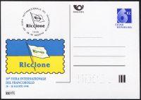 (1998) CDV 32 ** - P 35 - Riccione + kašet