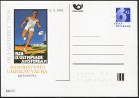 (1998) CDV 32 ** - P 37 - Olympijský den