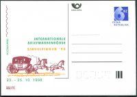 (1998) CDV 32 ** - P 40 - Sindelfingen 98