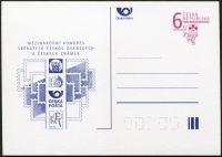 (1998) CDV 35 ** - Mezinárodní kongres sběratelů