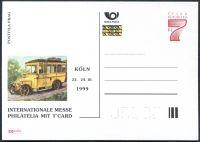(1999) CDV 41 ** - P 51 - Köln