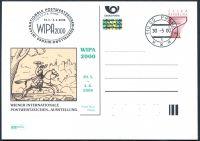 (2000) CDV 41 O - P 58 - WIPA - razítko
