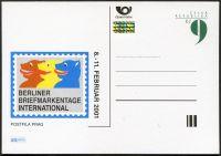 (2001) CDV 64 ** - P 68 - Berlin