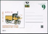 (2001) CDV 64 ** - P 69 - Köln 2001