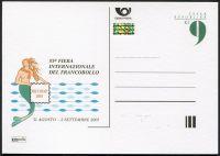 (2001) CDV 64 ** - P 73 - Riccione 2001