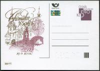 (2002) CDV 63 ** - P 77 - Chomutov 750 let