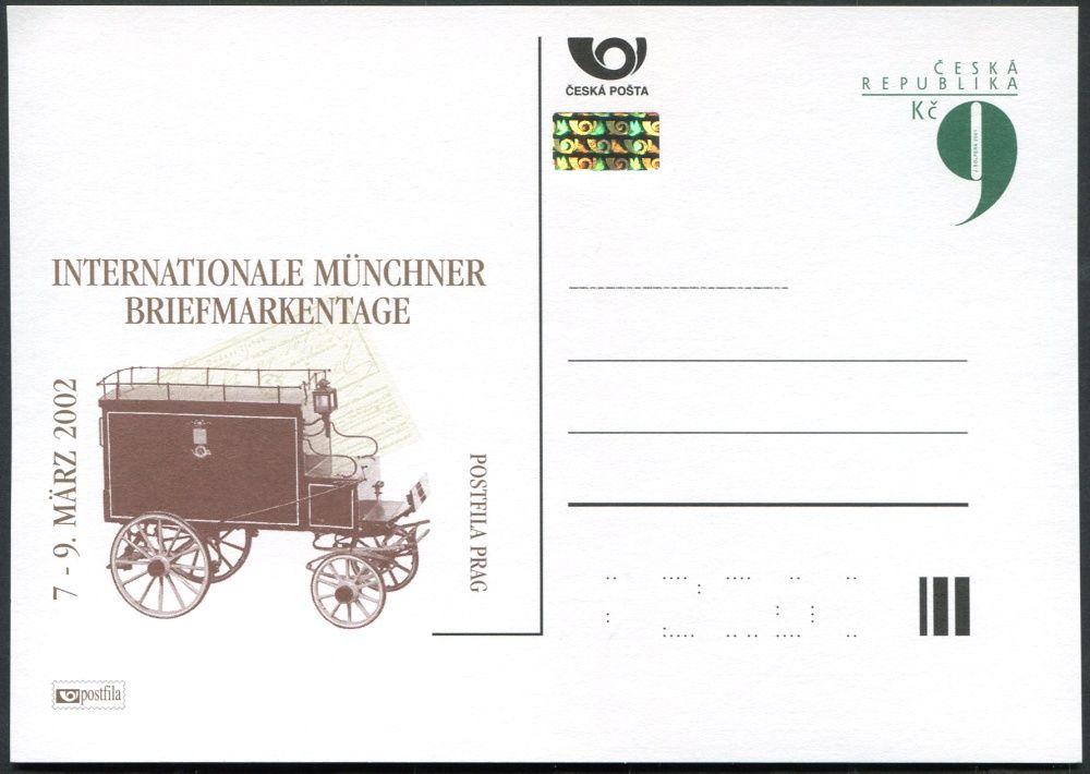 (2002) CDV 64 ** - P 76 - Münchner 2002