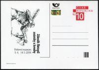 (2006) CDV 101 ** - PM 50 - Zdeněk Netopil - známky