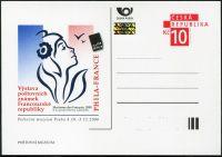 Zobrazit detail - (2006) CDV 101 ** - PM 54 - Phila - France