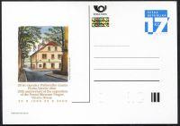 (2008) CDV 115 ** - PM 66 - 20 let expozice Poštovního muzea