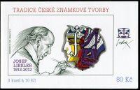 (2012) ZSt 42 - Tradice české známkové tvorby