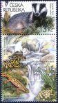 Zobrazit detail - (2014) č. 814 ** - Česká republika - Ochrana přírody:  Beskydy