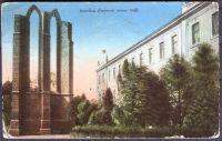 Benešov - Klášter