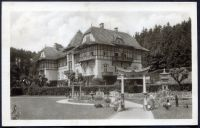 Lázně Luhačovice - Jestřabí