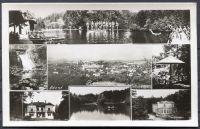 Lázně Rychnov nad Kněžnou - Studánka - více záběrů