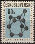 (1966) č. 1542 ** - Československo - Čs. společnost chemická při ČSAV