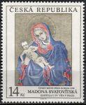 (1994) č. 59 ** - Česká republika - Umění