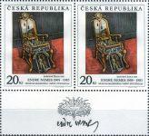 (1996) č. 131 ** - Česká republika - Umění 1996 - KD