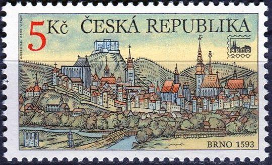(2000) č. 244 ** - ČR - Brno 2000