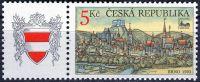 (2000) č. 244 ** - KL - 5 Kč - ČR - Brno 2000