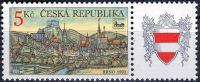 (2000) č. 244 ** - 5 Kč - KP - Česká republika - Brno 2000