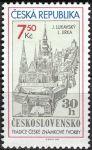 (2006) č. 457 ** - Česká republika - Tradice české známkové tvorby