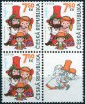 (2006) č. 475 ** - Česká republika - Dětem - Rumcajs