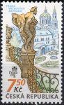 (2006) č. 492 ** - Česká republika - Vrbovská zahrada