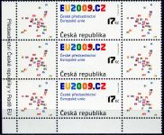(2008) č. 584 ** - Česká republika - Předsednictví ČR v EU