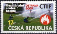 (2009) č. 602 ** - Česká republika - Hasiči