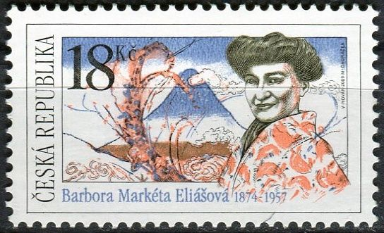 (2009) č. 613 ** - Česká republika - Markéta Eliášová