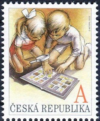 (2010) č. 643 ** - ČR - Valná hromada SČF