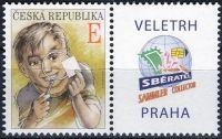 (2010) č. 644 ** - Česká republika - Sběratel E
