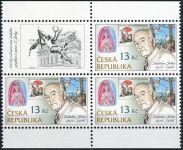 (2014) č. 795 ** - Česká republika - Tradice české známkové tvorby