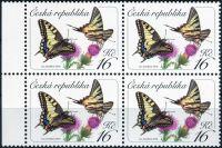 (2016) č. 883 ** - Česká republika - 4-bl - Otakárci