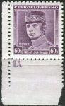 (1935) č. 302 ** - Československo - Portréty