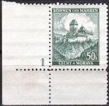 (1939) č. 29 **- B.u.M. - Krajiny, hrady a města - Karlštejn