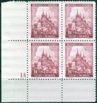 (1939) č. 31 **- B.u.M. - 4-bl- Krajiny, hrady a města - Praha