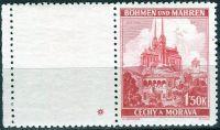 (1939) č. 33 ** (DZ: +) - B.u.M. - Krajiny, hrady a města - Brno