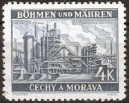 (1939) č. 37 ** - B.u.M. - Krajiny, hrady a města - Ostrava