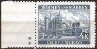 (1939) č. 37a ** - B.u.M. - Krajiny, hrady a města - Ostrava- d.z. ++