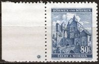 (1940) č. 42 ** - B.u.M. - Krajiny, hrady a města - Pernštejn - d.z.+