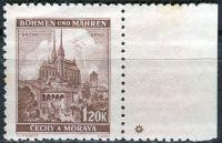 (1940) č. 43 ** - B.u.M. - Krajiny, hrady a města - Brno